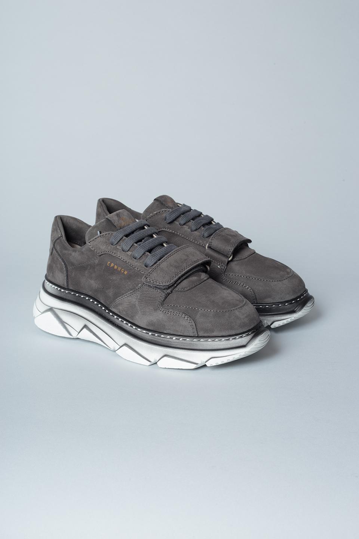 CPH41P nabuc dark grey