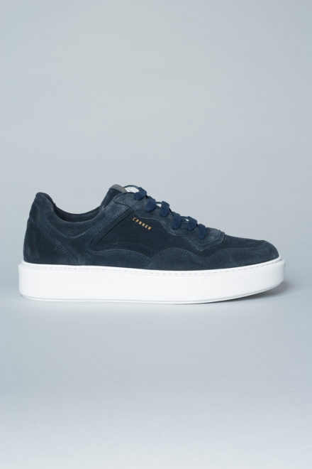 CPH408M crosta navy - alternative