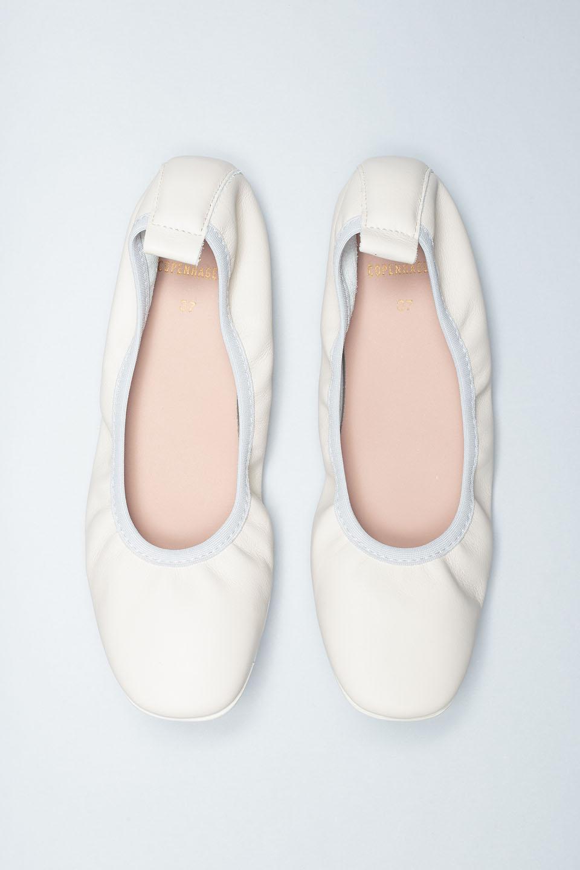 C103 nappa white - alternative 2