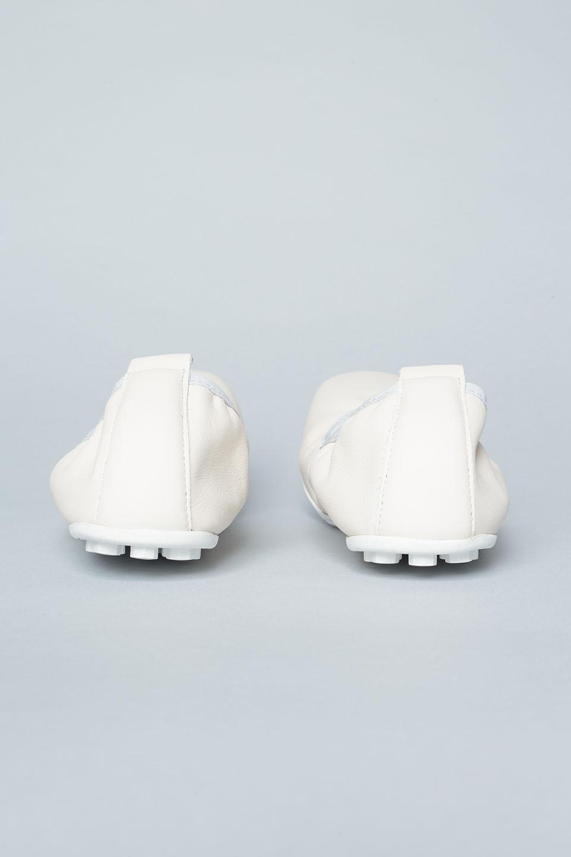 C103 nappa white - alternative 3