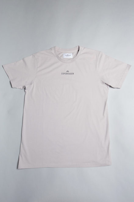 CPH Shirt 1M org. cotton limestone grey