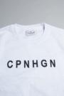 CPH Sweat 2 org. cotton white - alternative 3