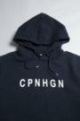 CPH Hoodie 2 org. cotton navy blue - alternative 1