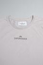 CPH Shirt 1 org. cotton limestone grey