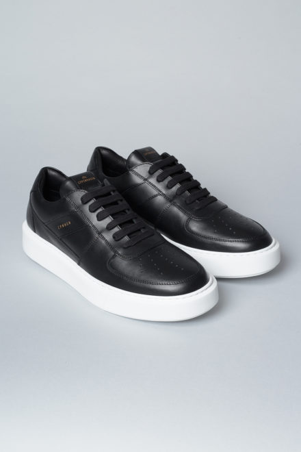 CPH152M vitello black