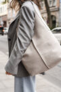 CPH Bag 1 crosta light grey