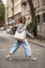 CPH Bag 1 crosta light grey - alternative 6