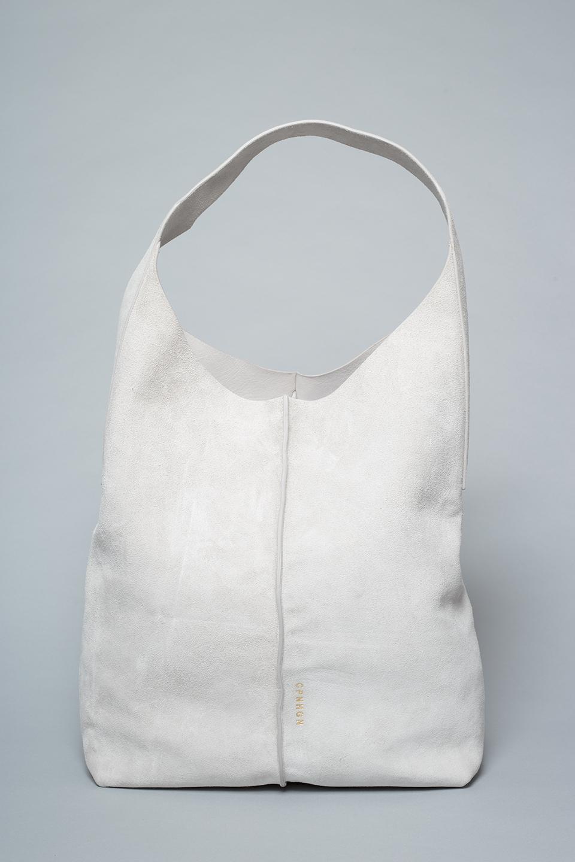 CPH Bag 1 crosta white