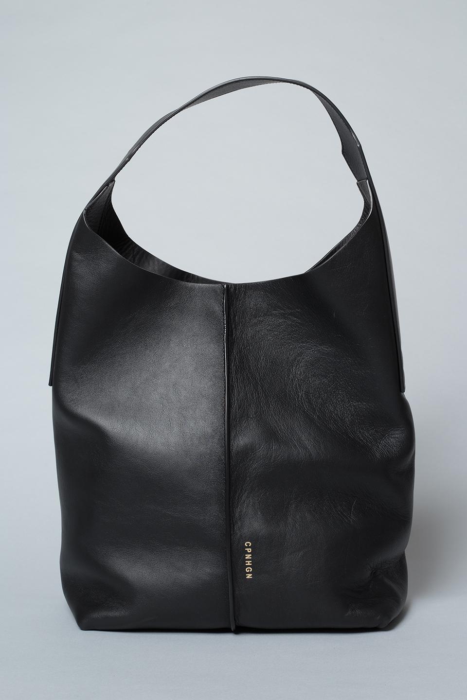 CPH Bag 1 vitello black