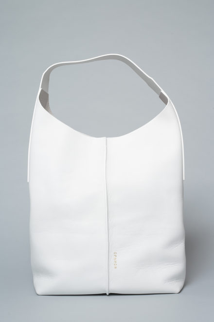 CPH Bag 1 vitello white - alternative