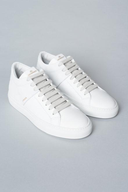 Norrebro vitello/nabuc white/white