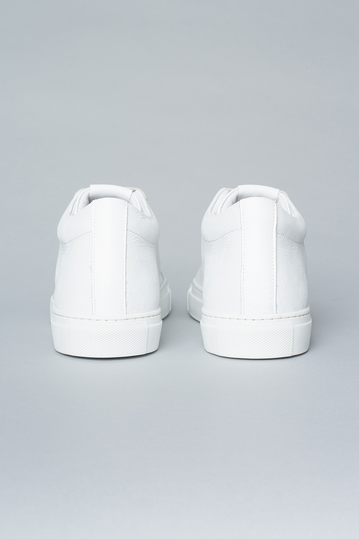 Norrebro vitello/nabuc white/white - alternative 4