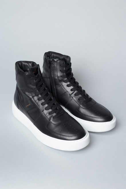 CPH153M vitello black