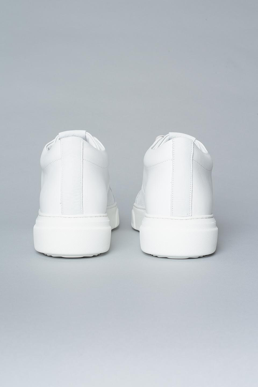 Frederiksberg nabuc/vitello white/white - alternative 4