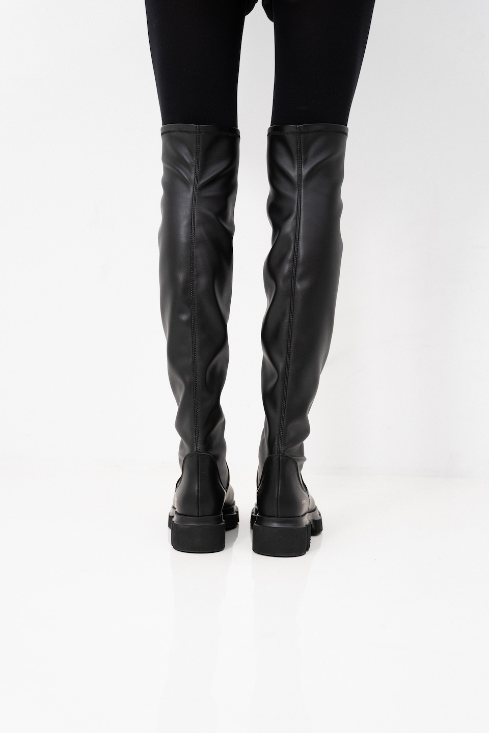 CPH544 vitello/vegan stretch black - alternative 3